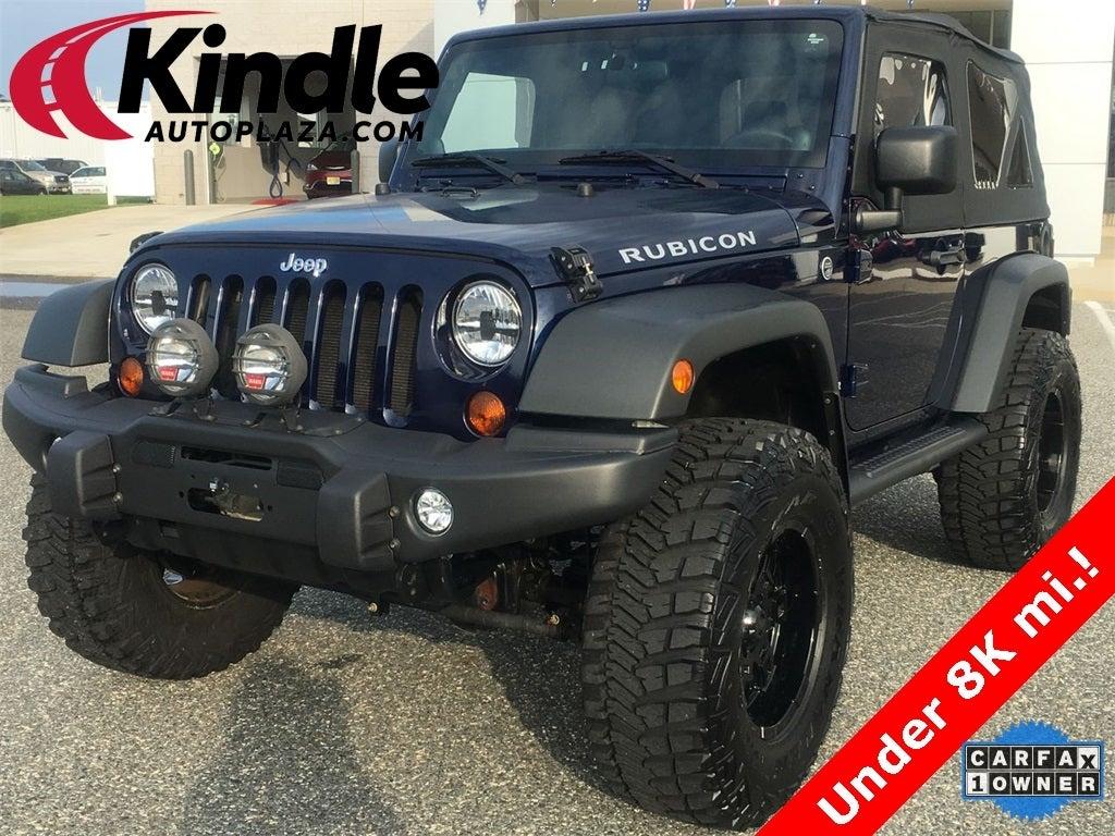 Jeep Wrangler 2013 $33029.00 incacar.com