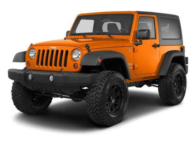 Jeep Wrangler 2013 $19788.00 incacar.com
