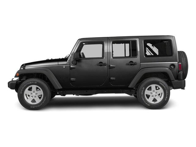 used Jeep Wrangler 2013 vin: 1C4BJWDG7DL630649