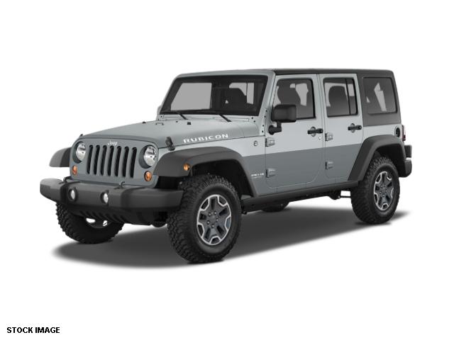 Jeep Wrangler 2013 $31926.00 incacar.com