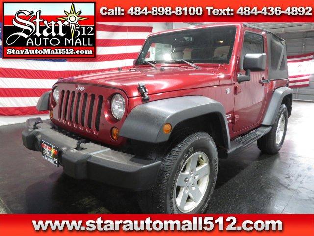 Jeep Wrangler 2013 $17995.00 incacar.com