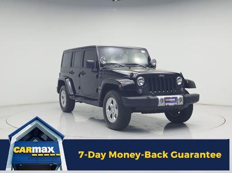 Jeep Wrangler 2014 $32998.00 incacar.com