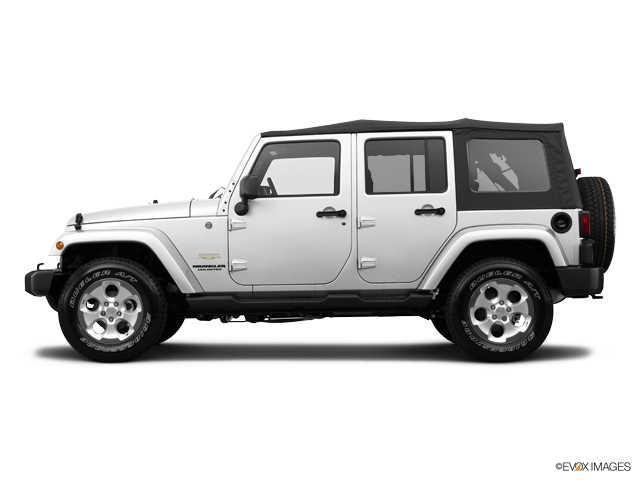 Jeep Wrangler 2014 $33265.00 incacar.com