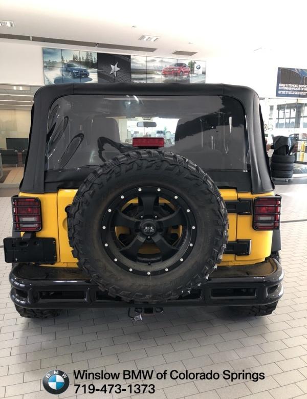 Jeep Wrangler 2015 $31293.00 incacar.com