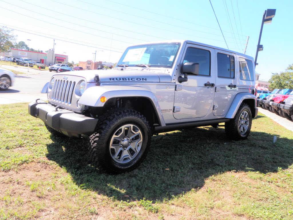 Jeep Wrangler 2015 $39599.00 incacar.com