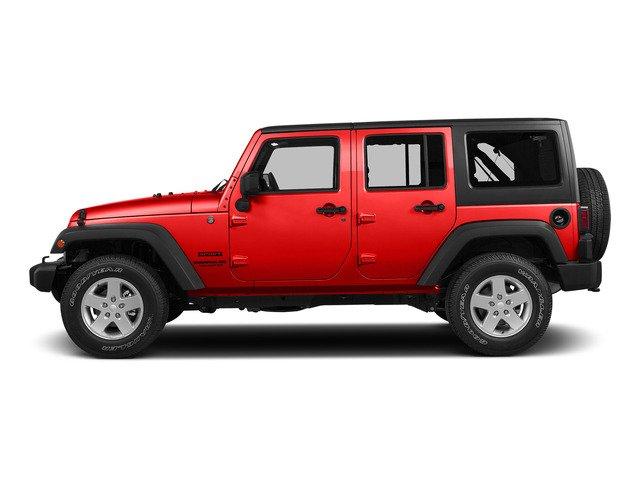 Jeep Wrangler 2015 $24888.00 incacar.com