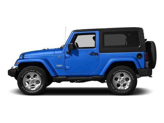 Jeep Wrangler 2015 $29588.00 incacar.com