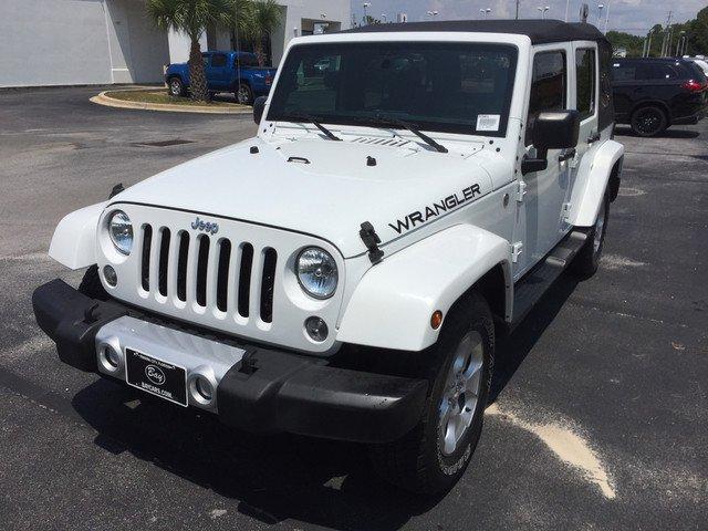Jeep Wrangler 2015 $35998.00 incacar.com