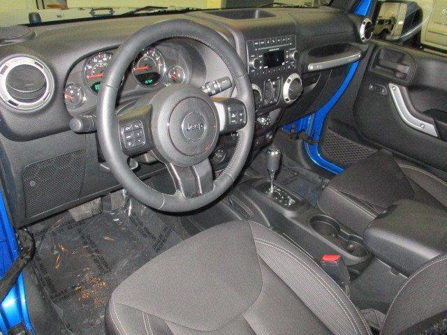 Jeep Wrangler 2016 $34541.00 incacar.com