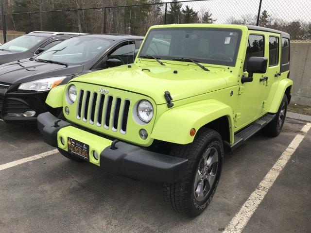 Jeep Wrangler 2016 $30500.00 incacar.com