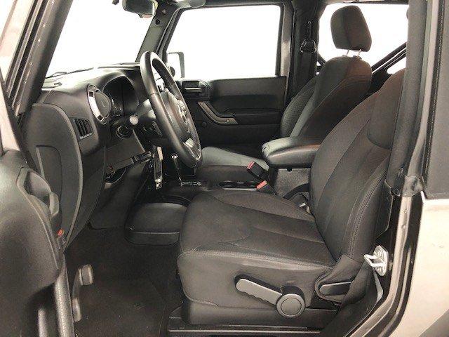 Jeep Wrangler 2016 $28988.00 incacar.com
