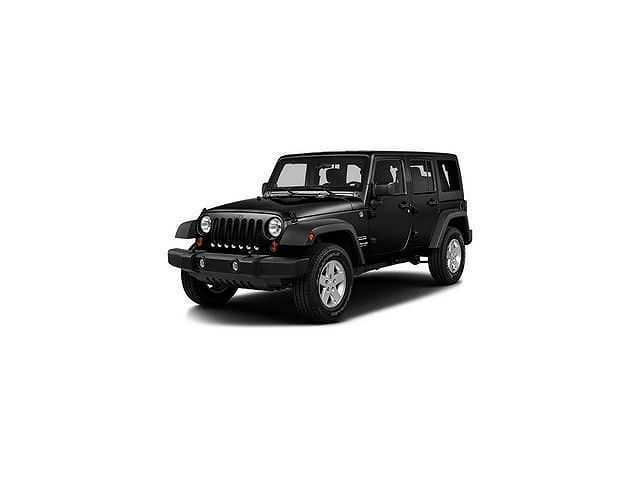 Jeep Wrangler 2016 $33975.00 incacar.com