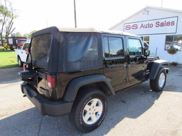 Jeep Wrangler 2016 $26983.00 incacar.com