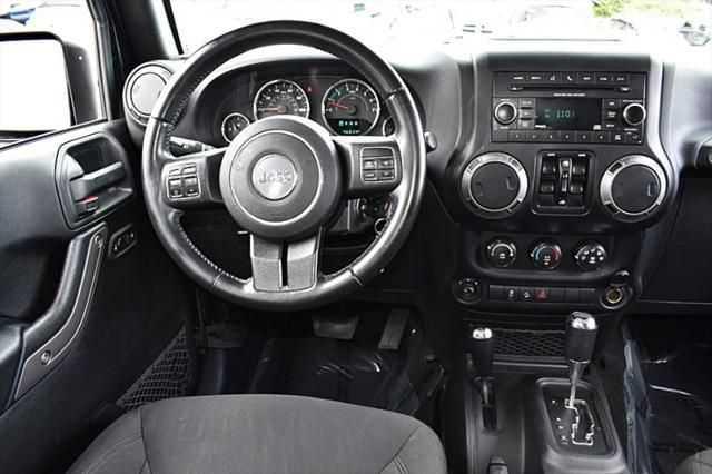 Jeep Wrangler 2017 $28999.00 incacar.com