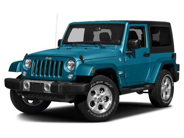 Jeep Wrangler 2017 $36835.00 incacar.com