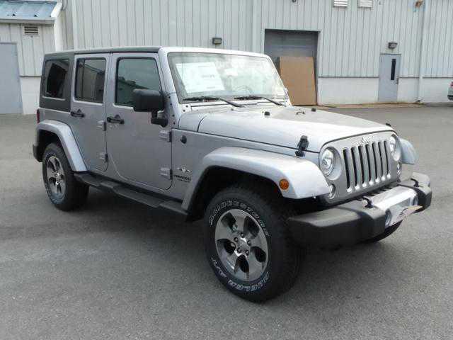 Jeep Wrangler 2017 $35240.00 incacar.com