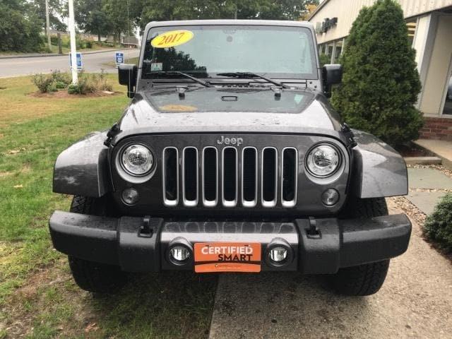 Jeep Wrangler 2017 $33500.00 incacar.com