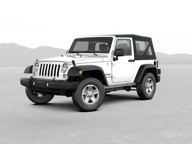 Jeep Wrangler 2017 $27577.00 incacar.com