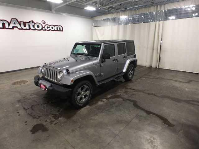 Jeep Wrangler 2017 $28495.00 incacar.com