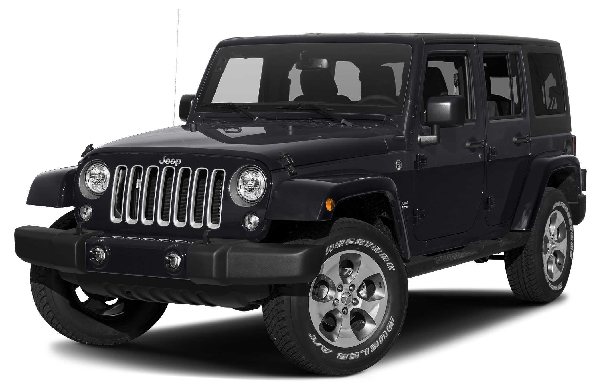 Jeep Wrangler 2017 $39818.00 incacar.com