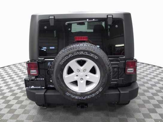 Jeep Wrangler 2017 $32988.00 incacar.com