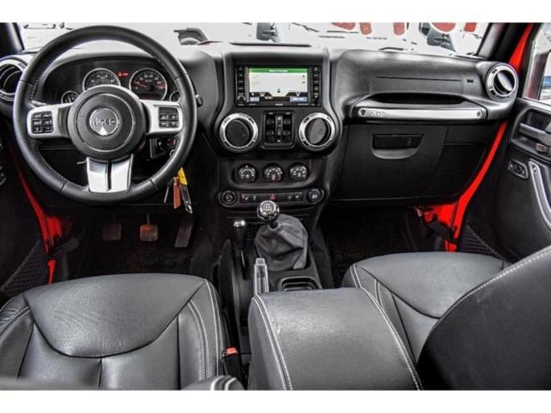 Jeep Wrangler 2017 $43995.00 incacar.com