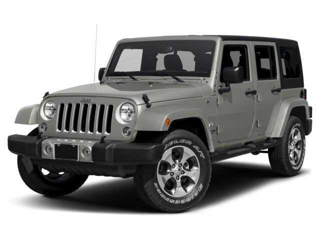 Jeep Wrangler 2017 $34498.00 incacar.com
