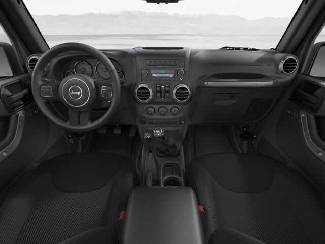 Jeep Wrangler 2017 $39780.00 incacar.com
