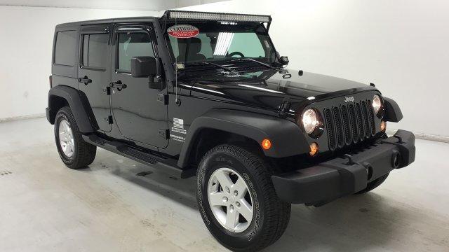 Jeep Wrangler 2017 $31426.00 incacar.com