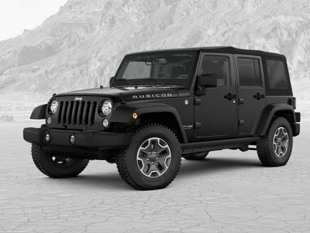 Jeep Wrangler 2018 $42938.00 incacar.com
