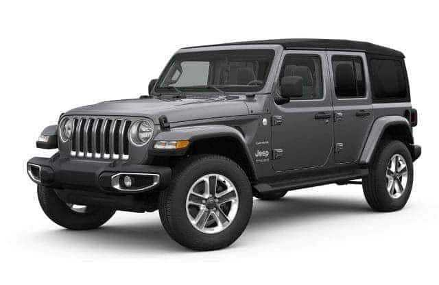Jeep Wrangler 2018 $52045.00 incacar.com