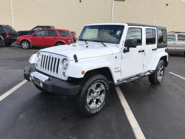 Jeep Wrangler 2018 $35999.00 incacar.com
