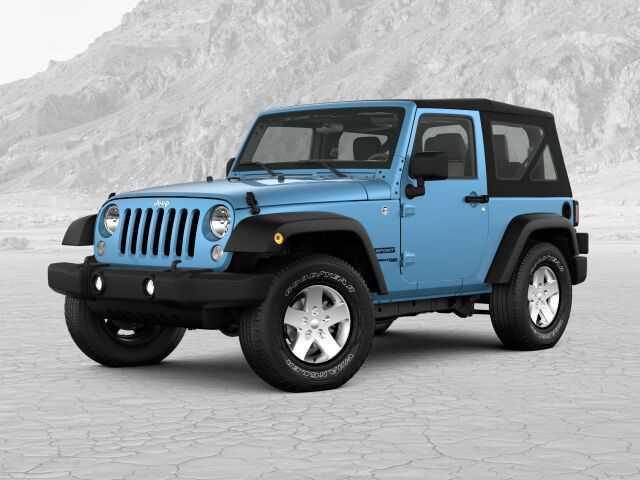 Jeep Wrangler 2018 $36070.00 incacar.com
