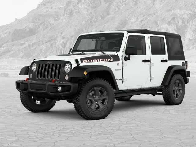 Jeep Wrangler 2018 $49220.00 incacar.com