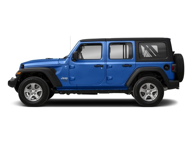 Jeep Wrangler 2018 $33990.00 incacar.com