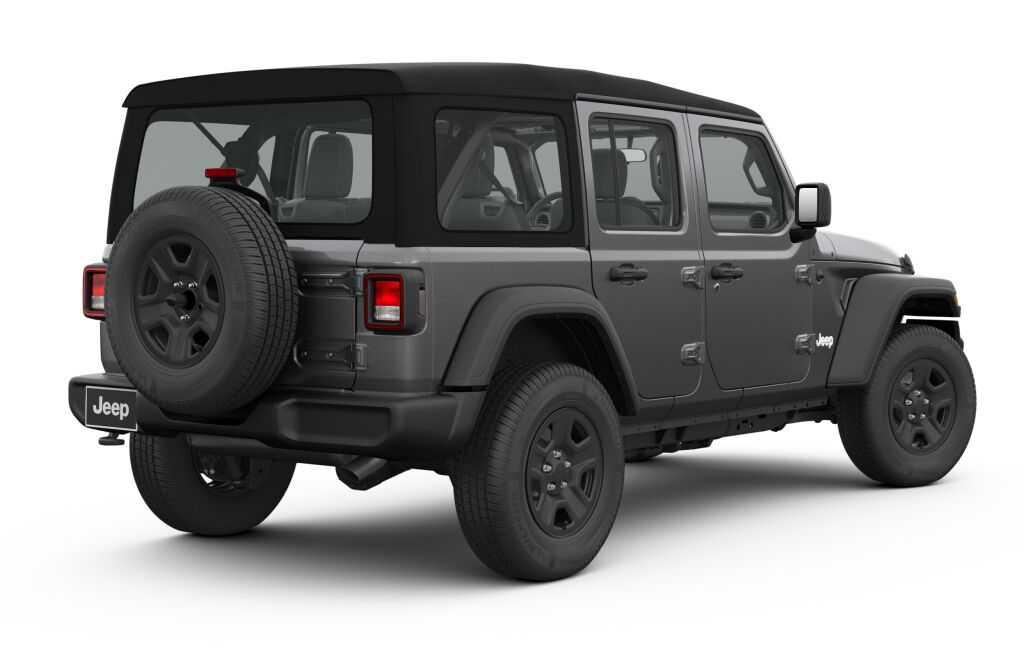 Jeep Wrangler 2018 $38695.00 incacar.com