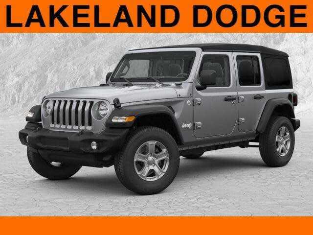 Jeep Wrangler 2018 $41145.00 incacar.com