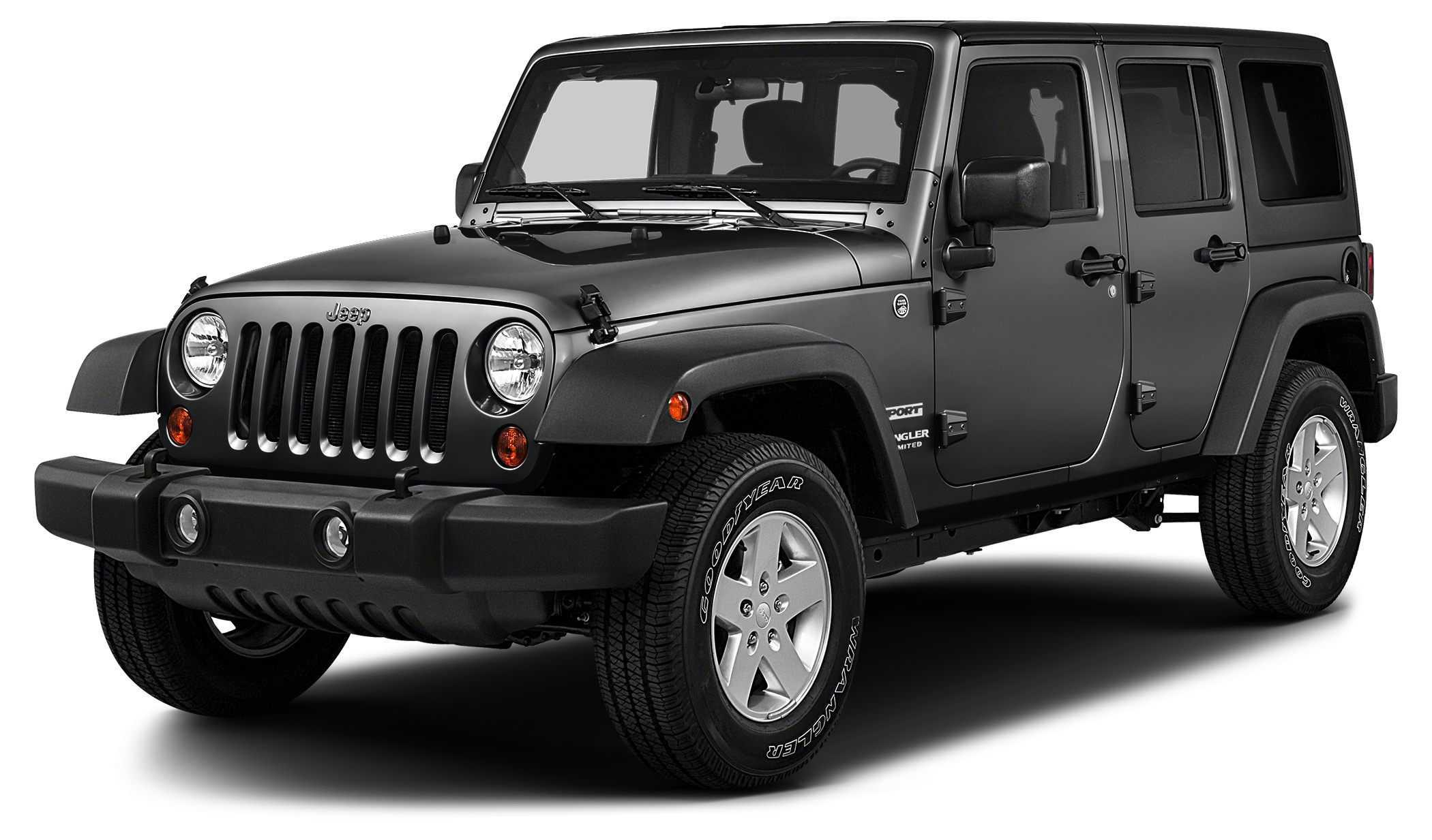 Jeep Wrangler 2018 $36145.00 incacar.com