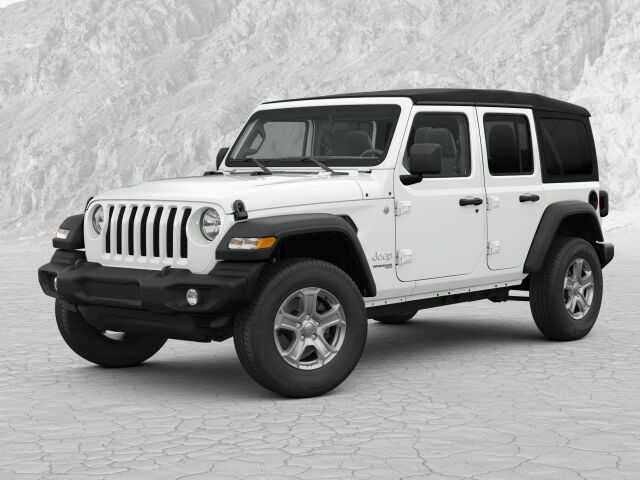 Jeep Wrangler 2018 $40365.00 incacar.com