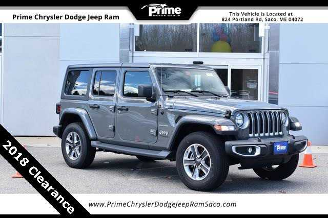 Jeep Wrangler 2018 $41632.00 incacar.com