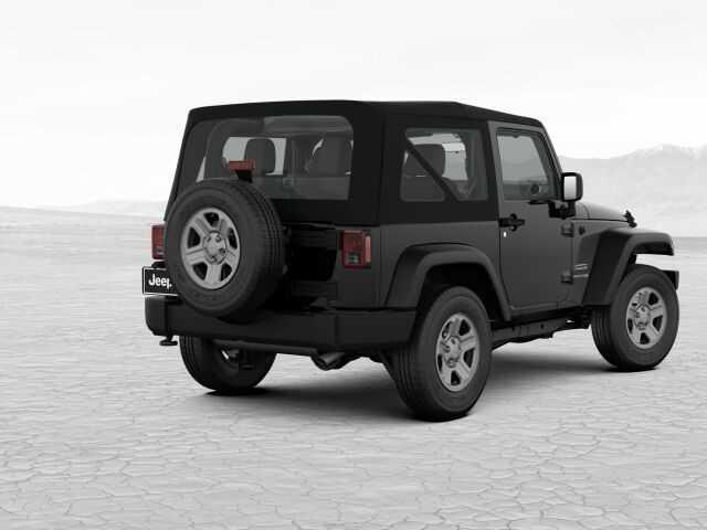 Jeep Wrangler 2018 $36958.00 incacar.com