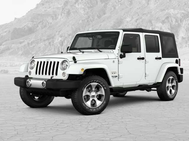 Jeep Wrangler 2018 $45295.00 incacar.com
