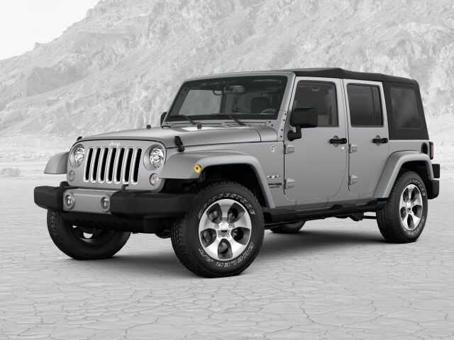 Jeep Wrangler 2018 $39725.00 incacar.com
