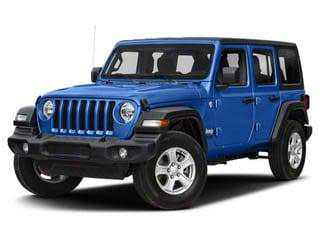 Jeep Wrangler 2018 $39872.00 incacar.com