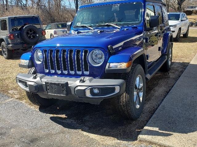 Jeep Wrangler 2018 $36000.00 incacar.com