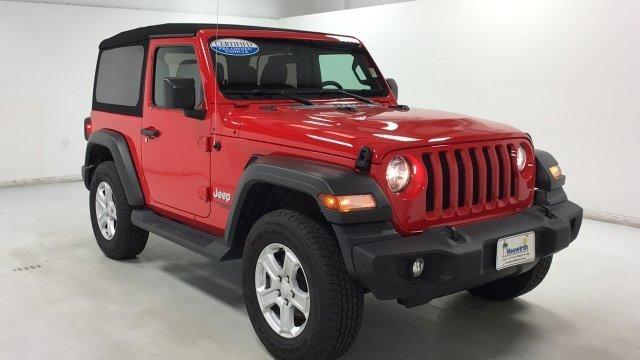 Jeep Wrangler 2018 $31649.00 incacar.com