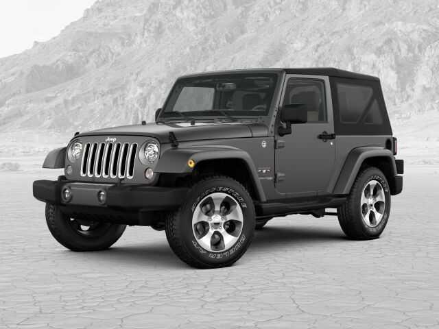 Jeep Wrangler 2018 $37910.00 incacar.com