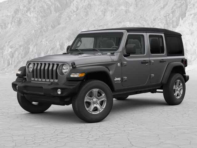 Jeep Wrangler 2018 $38265.00 incacar.com