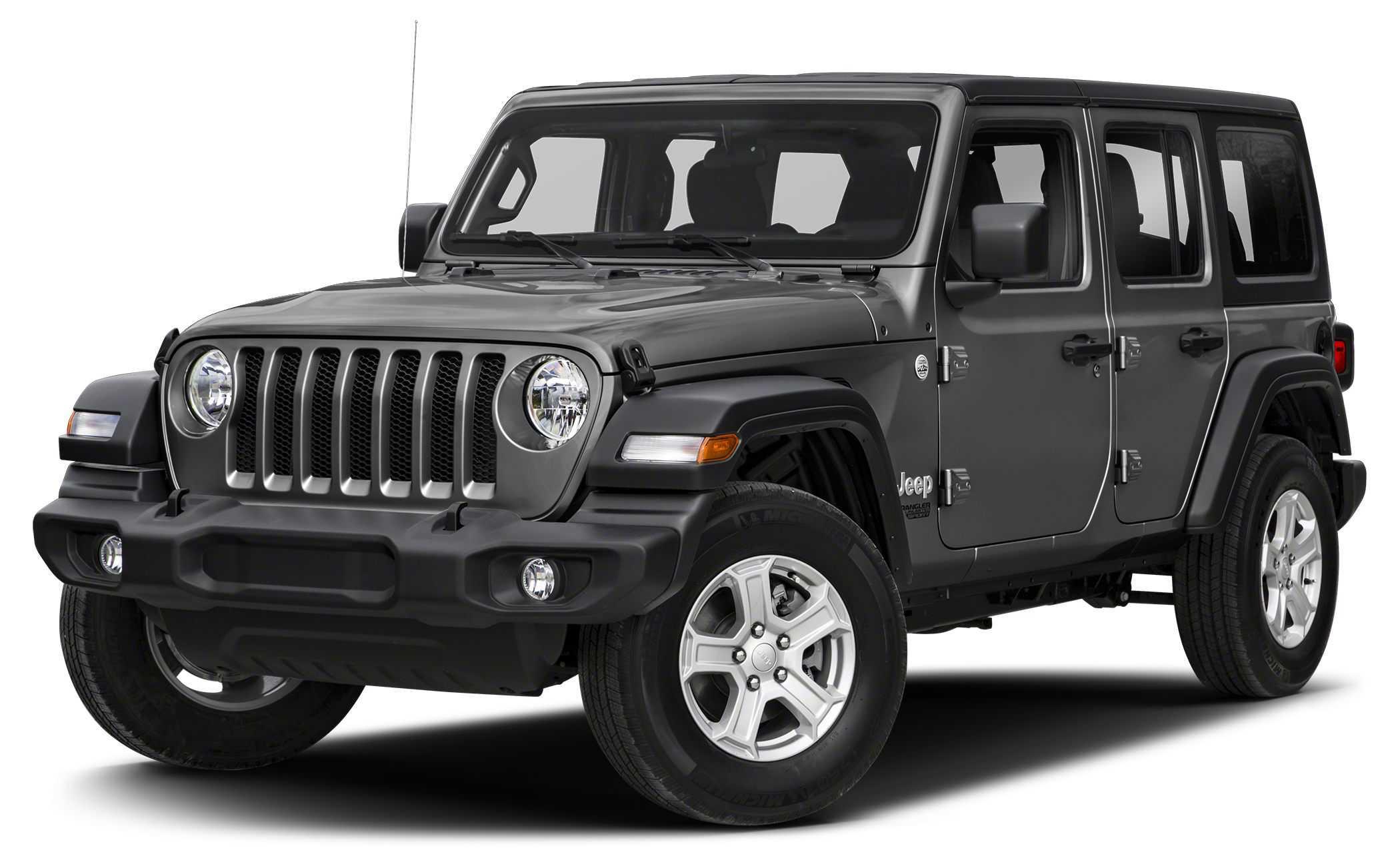 Jeep Wrangler 2018 $38875.00 incacar.com