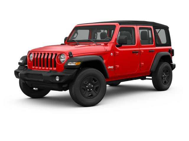 Jeep Wrangler 2018 $35080.00 incacar.com